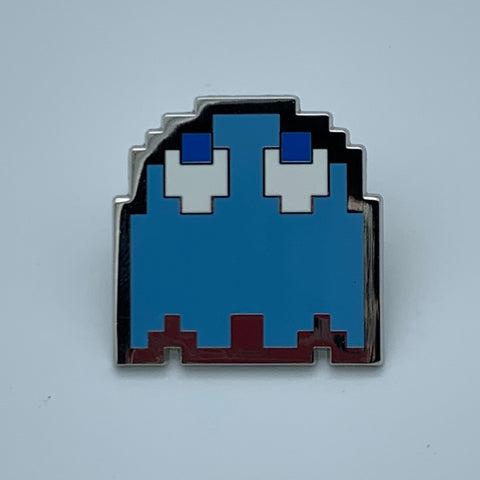 CMD PAC-MAN iNKY ENAMEL PiN