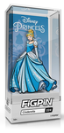 FiGPiN DiSNEY PRiNCESS CiNDERELLA #224 (1ST EDiTiON)