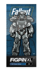FiGPiN XL FALLOUT T-60 POWER ARMOR #X6