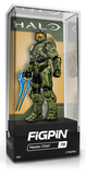 FiGPiN HALO MASTER CHiEF #79