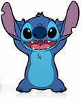 FiGPiN DiSNEY STiTCH #472