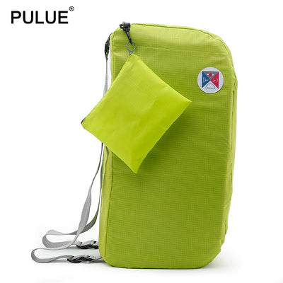 2019 New Nylon Waterproof Travel Bag Women Portable Travel Backpack Bags Men Large Capacity Shoulder Handbag  Luggage Duffel Bag
