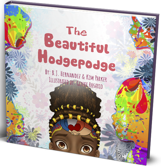 The Beautiful Hodgepodge (PRE-ORDER) 2020