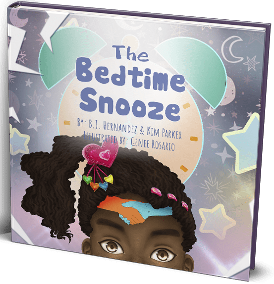 The Bedtime Snooze (PRE-ORDER) NOV 2019
