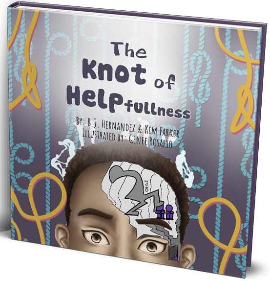 The Knot of Helpfulness (PRE-ORDER) 2020