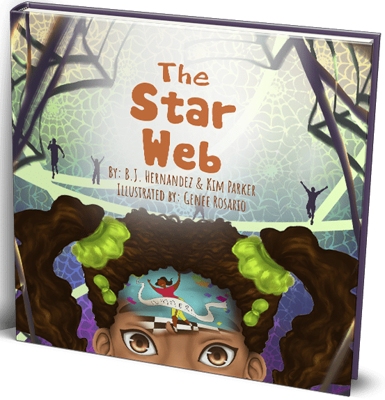"The Star Web*** (PRE-ORDER)"" COMING SOON"""