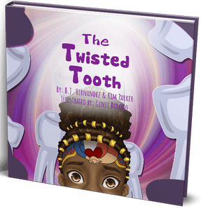 "The Twisted Tooth  ""Flagship Favorite"""