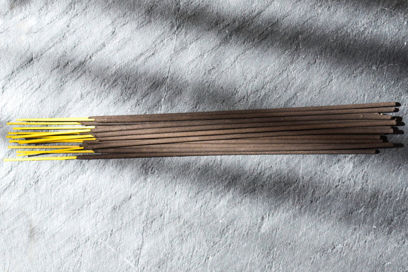 """Madre Mar"" natural handmade incense"