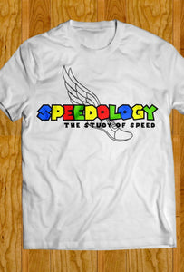 Speedology (YOUTH) T-Shirt