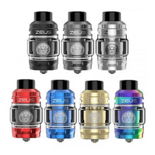 Load image into Gallery viewer, GeekVape Zeus Sub-ohm Tank, 5ml
