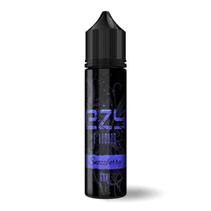 Ezy E Liquid - Snozzberry 60ML