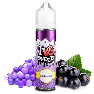 IVG Sweets Blackcurrant 60ML