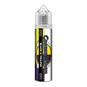 Black & Yellow - 60ML