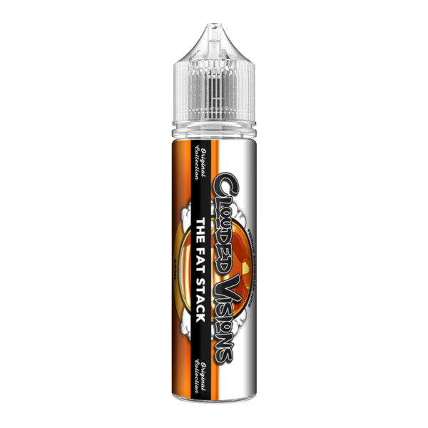 The Fat Stack - 60ML