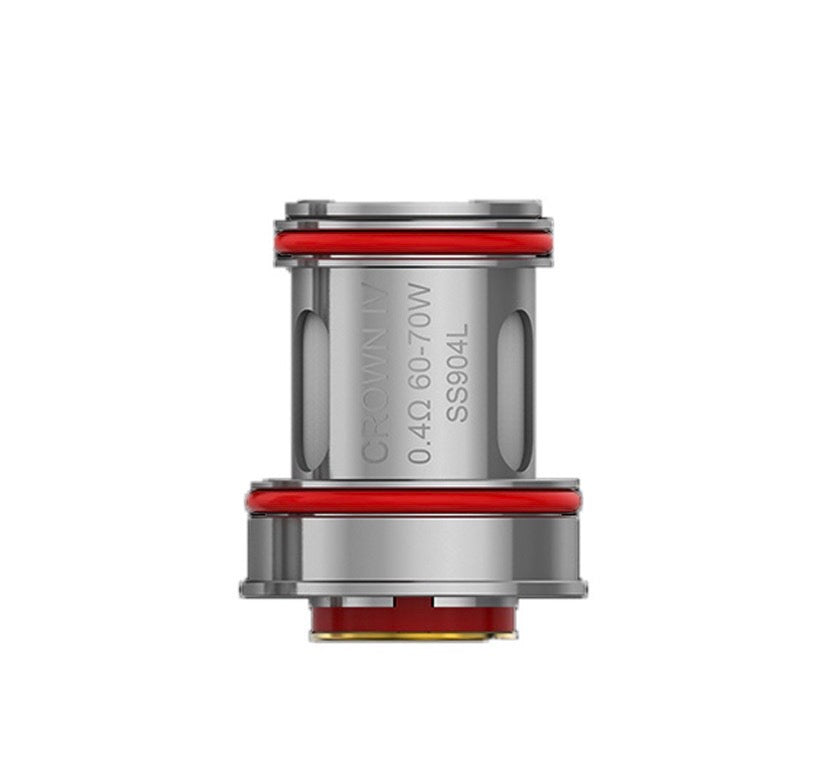 Uwell Crown IV (4) Tank Replacement Coils