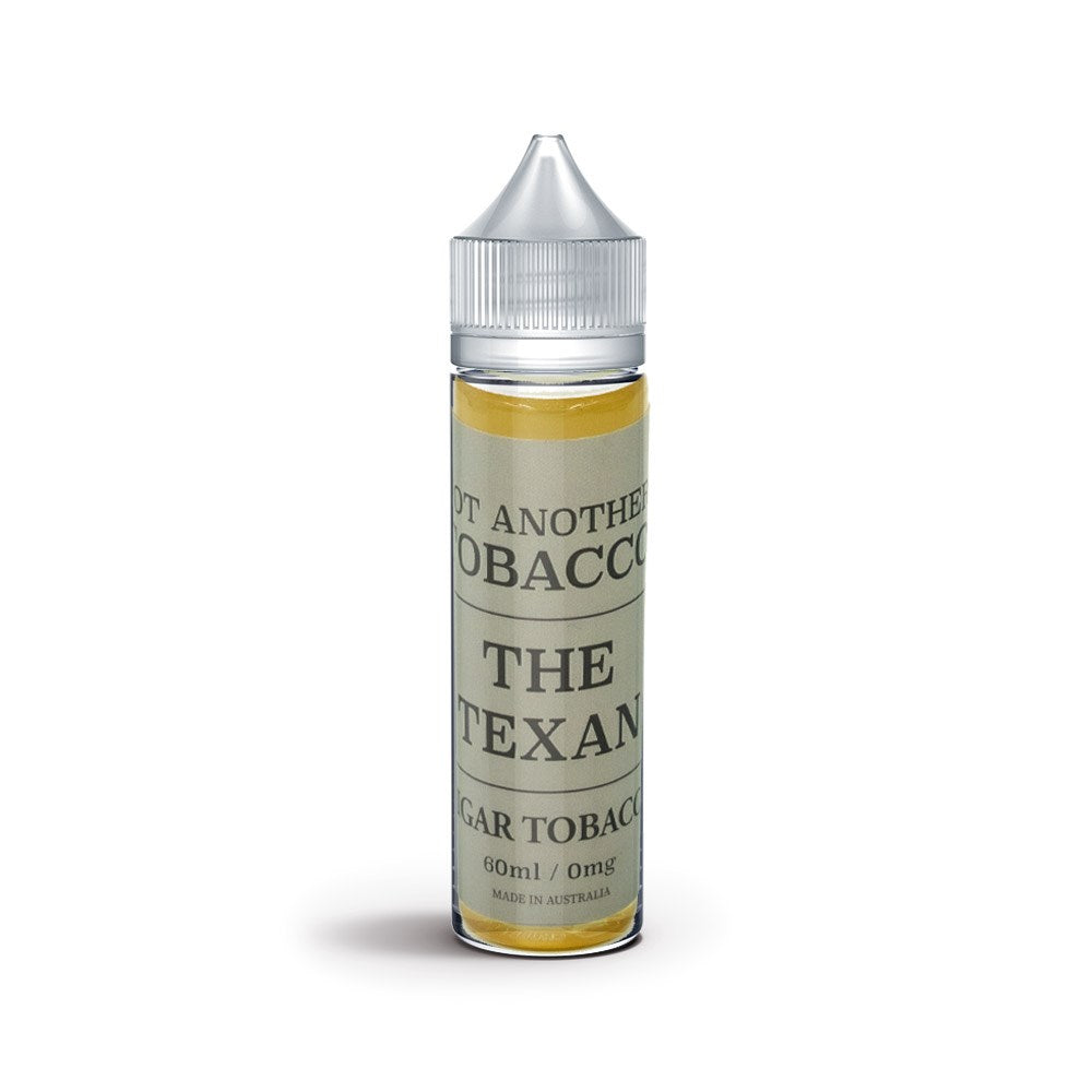 Not Another Tobacco - The Texan 60ML
