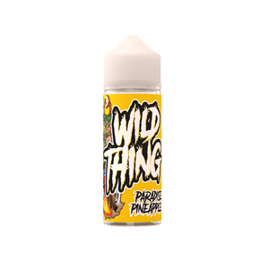 Wild Thing - Paradise Pineapple 60ML