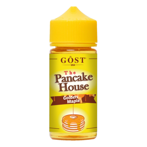 Pancake House - Golden Maple 100ml