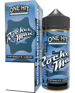 One Hit Wonder - Rocket Man 100ml