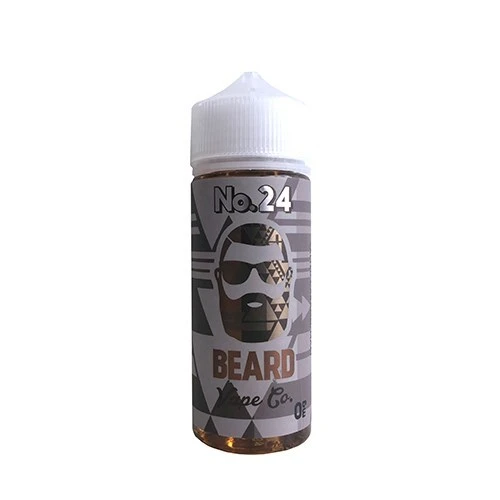 Beard Vape Co - No.24 100ml