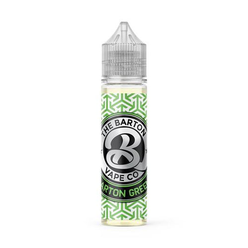 Barton Green 60ml