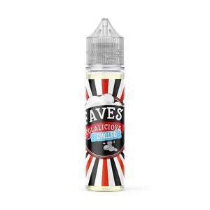 Faves - Cola-Liscious Chilled 60ml