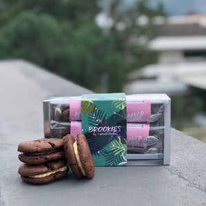 Brookies 4-pcs Set
