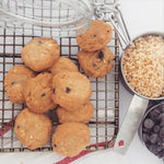 Almond Choc Chips