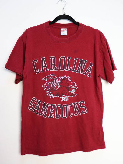 Carolina Gamecocks T-Shirt - M