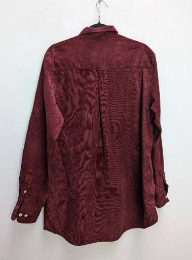 Grey Cropped Sweatshirt  - XL