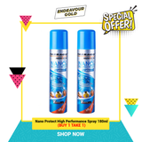 Nano Protect High Performance Spray
