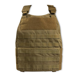 Aspetto Universal Plate Carrier (UPC) only