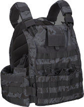 Aspetto 365 Plate Carrier with Quad Release