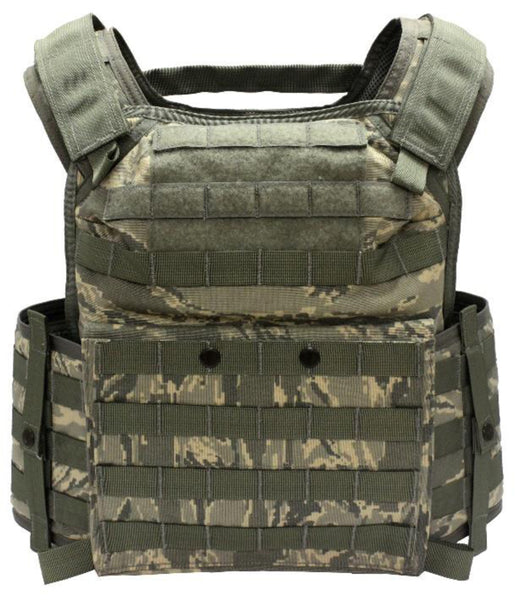 Aspetto High Threat Plate Carrier