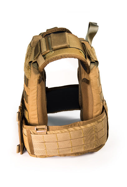 High Speed Gear Modular Plate Carrier Bravo (MPC)