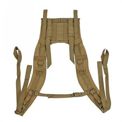 Tactical Tailor Low Profile Adjustable Super Straps