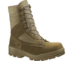 Bates Men's USMC DuraShocks Hot Weather Boot
