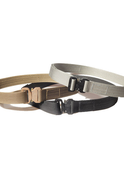 "High Speed Gear 1.5"" Rigger Belt with Interior Velcro"