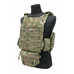 Tactical Tailor Plate Carrier Lower Accessory Pouch