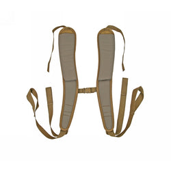 Tactical Tailor Low Profile Super Straps