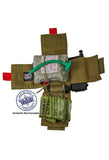 High Speed Gear ON- OR OFF-DUTY MEDICAL POUCH