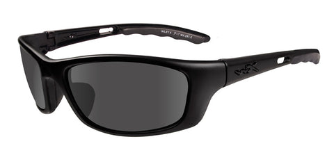 Wiley X Active P-17 Grey Lens/Matte Black Frame