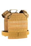 High Speed Gear SPC Slick Plate Carrier - Bravo