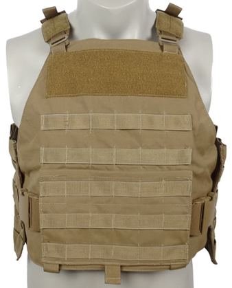 Aspetto Universal Armor Carrier (UAC)  Carrier Only