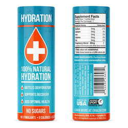 ORAL I.V. 2-ounce Daily Hydration Shot