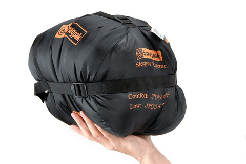 Snugpak Sleeper Xtreme