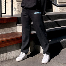 Load image into Gallery viewer, Zodiac Sweatpants (Black)