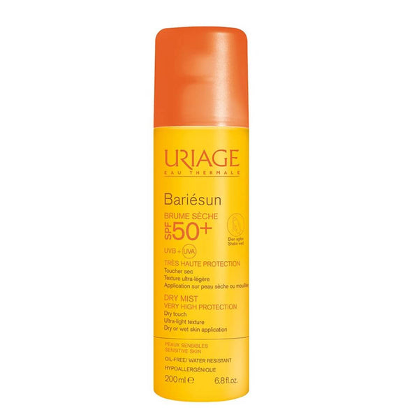 BARIESUN DRY MIST ULTRA LIGHT F