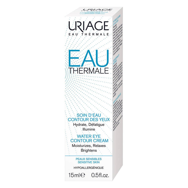EAU THERMALE EYE CONT WATER CARE