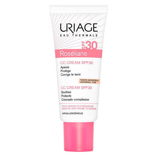 ROSELIANE CC CREAM SPF 30 T